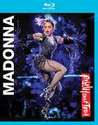 Madonna: Rebel Heart Tour [Import]