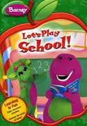 Let's Play School [Back To School Packaging] [Full Frame]