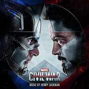 Captain America: Civil War (Original Soundtrack)