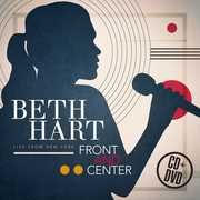 Front And Center Live From New York , Beth Hart