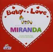 Baby Love: Miranda /  Various [Import] , Various Artists