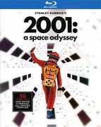 2001: A Space Odyssey , Keir Dullea
