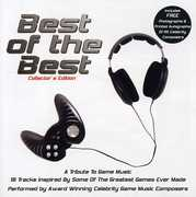 Best of the Best (Original Game Soundtrack)
