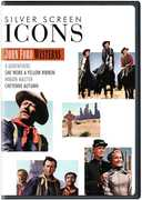 Silver Screen Icons: John Ford Westerns