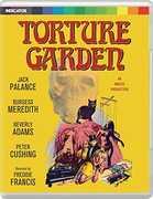Torture Garden [Import] , Burgess Meredith