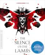 The Silence of the Lambs (Criterion Collection) , Jodie Foster