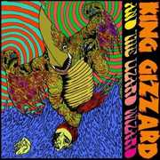 Willoughby's Beach , King Gizzard and the Lizard Wizard