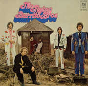 Gilded Palace Of Sin , The Flying Burrito Brothers