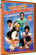 What's Happening: The Complete Series , Haywood Nelson