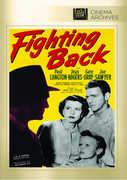 Fighting Back , Paul Langton