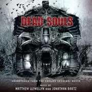 Dead Souls (Original Soundtrack) [Import]