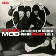Planet Mod: Brit Soul R&B & Freakbeat From The Shel Talmy Vaults / Various [Import] , Various Artists