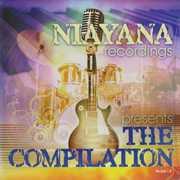 Niayana Recordings: Presents the Compilation Versi