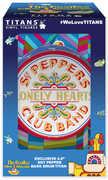 The Beatles TITANS: 4.5 Sgt Pepper Drum