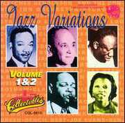 Jazz Variations 1 & 2 /  Various
