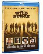 Wild Bunch [Import] , Ernest Borgnine