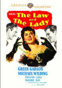 The Law And The Lady , Michael Wilding, Sr.