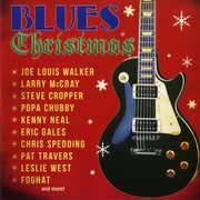 Blues Christmas /  Various , Various Artists