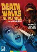 Death Walks On High Heels , Frank Wolff