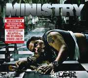 Relapse , Ministry