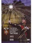 2012 Edinburgh Military Tatt , 2012 Edinburgh Military Tattoo