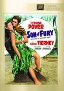 Son of Fury: The Story of Benjamin Blake , Tyrone Power
