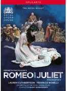Romeo & Juliet , Barry Wordsworth