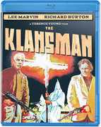 The Klansman , Lee Marvin