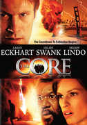 The Core , Hilary Swank