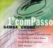 Primeiro Compasso-Sambas & Choros [Import]