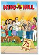 King of the Hill: The Complete 7th Season
