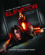 Elevator , Christopher Backus