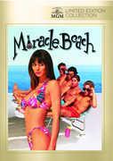 Miracle Beach , Alexis Arquette