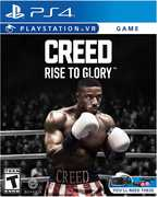 Creed: Rise to Glory VR for PlayStation VR