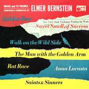 Movie and TV Themes Composed and Conducted by Elmer Bernstein