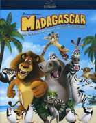 Madagascar , David Schwimmer