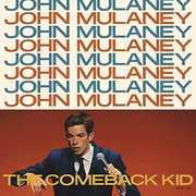 Comeback Kid , John Mulaney