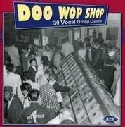 Rose's Doo Wop Shop /  Various [Import]