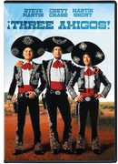 Three Amigos , Chevy Chase