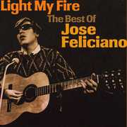 Light My Fire: Best of [Import]