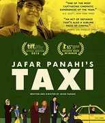 Taxi , Jafar Panahi