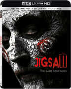 Jigsaw , Matt Passmore