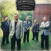 Hymns from the Hills , Joe Mullins