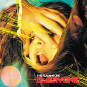 Embryonic , The Flaming Lips