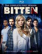 Bitten: The Complete First Season , Laura Vandervoort