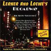 Lerner & Loewe's Broadway