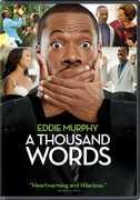 A Thousand Words , Eddie Murphy