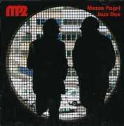 MP2 Mezza Pagni Jazz Duo