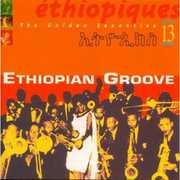 Ethiopians Groove [Import]