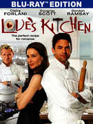 Love's Kitchen , Claire Forlani